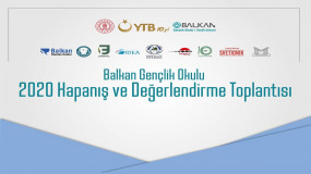 YTB Holds Online Closing Ceremony for Balkan Youth...