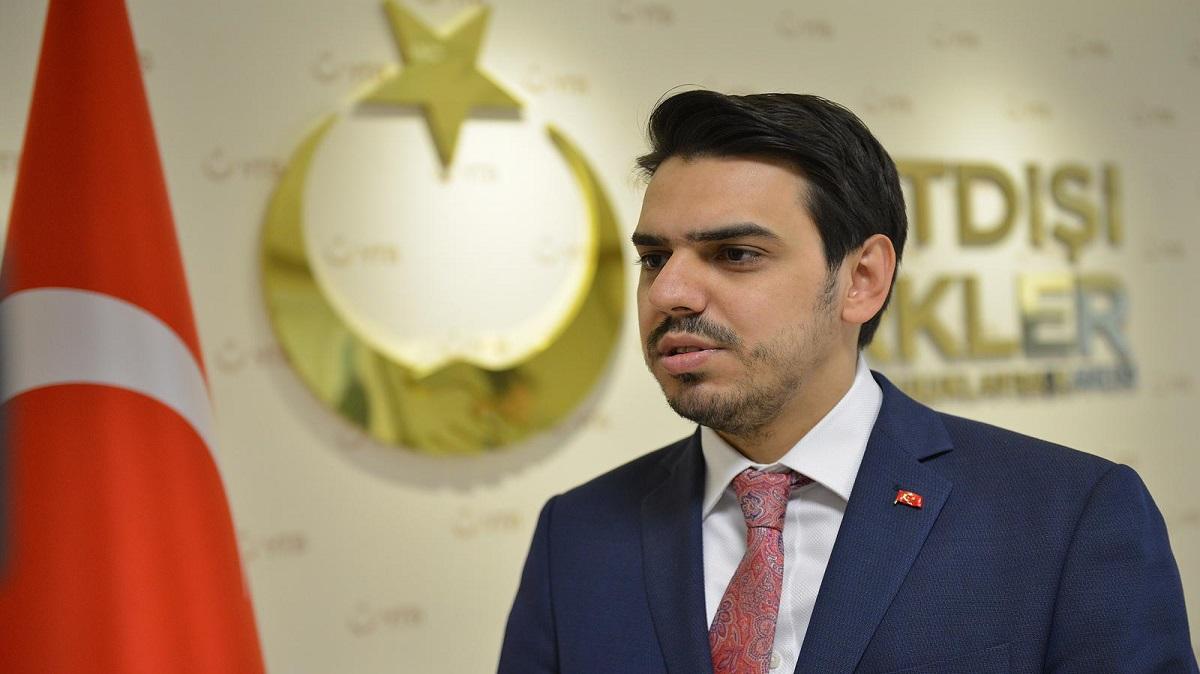 YTB Başkanı Eren, Batı Trakya'daki Hak İhlallerini Değerlendirdi