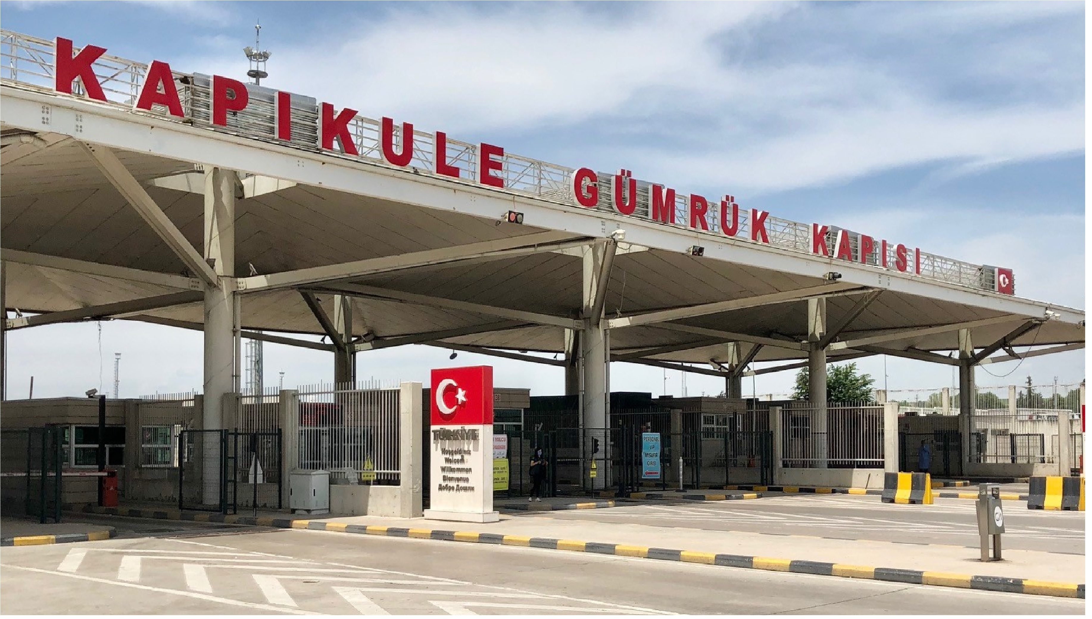 Turkey Lifts 14-day Home Quarantine for Expats, Eases Border Restrictions