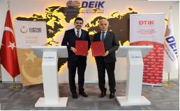Turkish Bodies Sign Protocol For Foreign Students