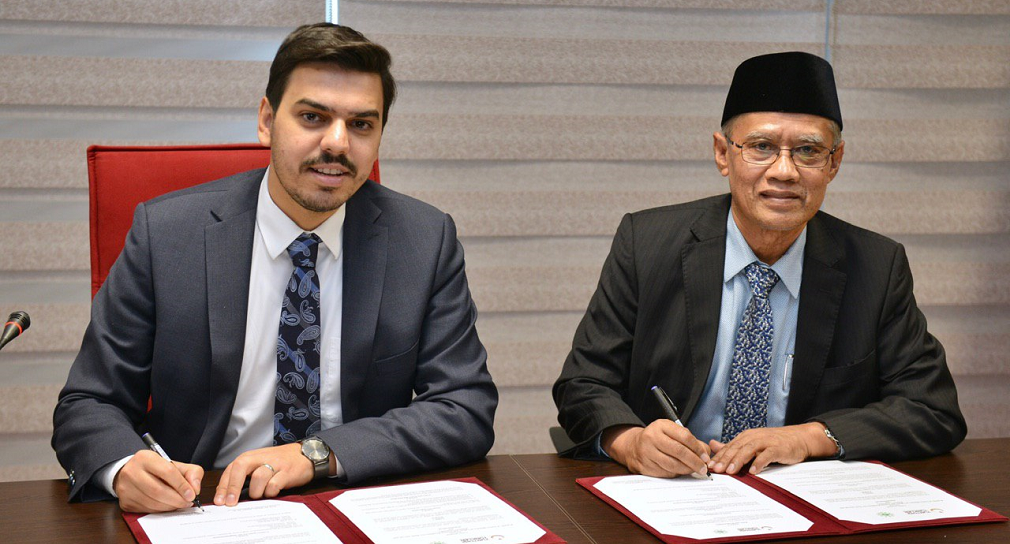 Turkey, Indonesia Sign Letter of Intent on Education