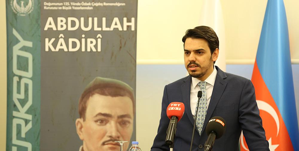 Abdullah Kadiri Commemorated On The 125th Anniversary Of His Birthday