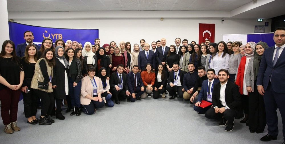 YTB Held A Certificate Ceremony for 11th Human Rights Training Program