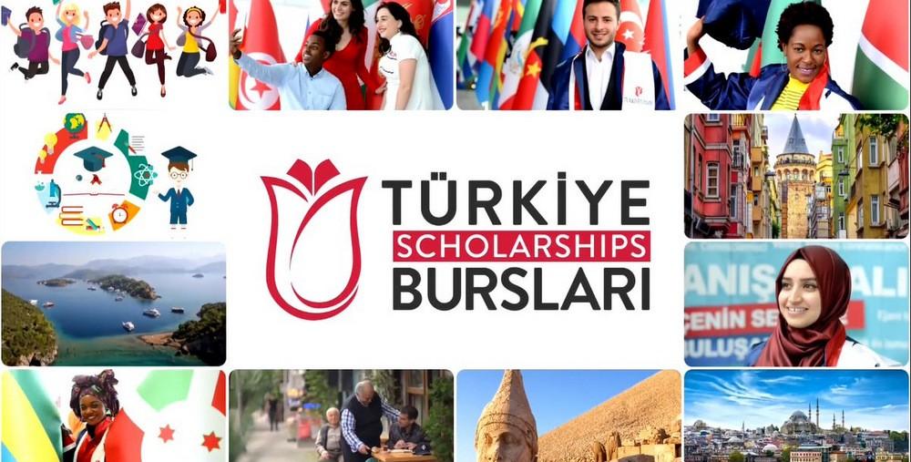 Applications Open For 2019 Turkey Scholarship Program