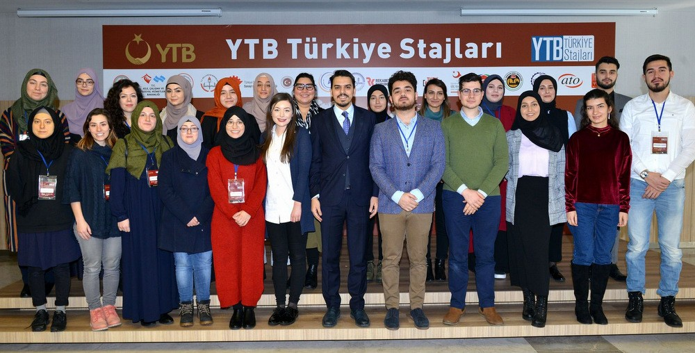 """6TH TERM """"TURKEY INTERSHIP PROGRAMS"""" IMPLEMENTED"""
