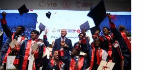 Turkey's int'l scholarship applications to start F...