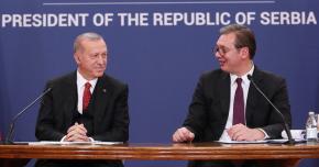 "President Erdoğan: ""YTB Accomplished a Mission wit..."