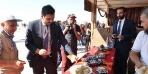 """4th Ethnosport Culture Festival"" Organized with H..."