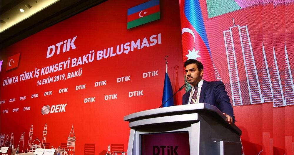Turkey Will Increase Cooperation with Azerbaijan in Diaspora