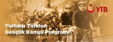 Yurtdışı Türkler Gençlik Kampları
