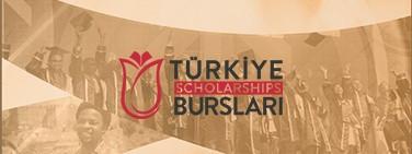 2019 Türkiye Bursları Başvuruları