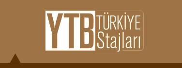 YTB Türkiye Stajları
