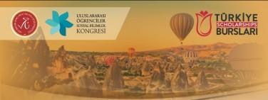 4.Uluslararası Öğrenciler Sosyal Bilimler Kongresi