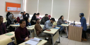 Academic Turkish Support for International Student...