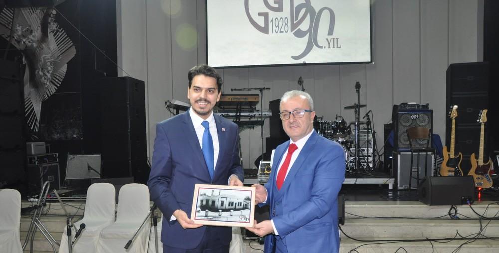 Gümülcine Türk Gençler Birliğinin Kuruluşunun 90. Yıl Dönümü Kutlandı