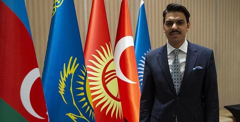 'Türk Konseyi Diaspora Forumu'na 2019'da YTB ev sahipliği yapacak'