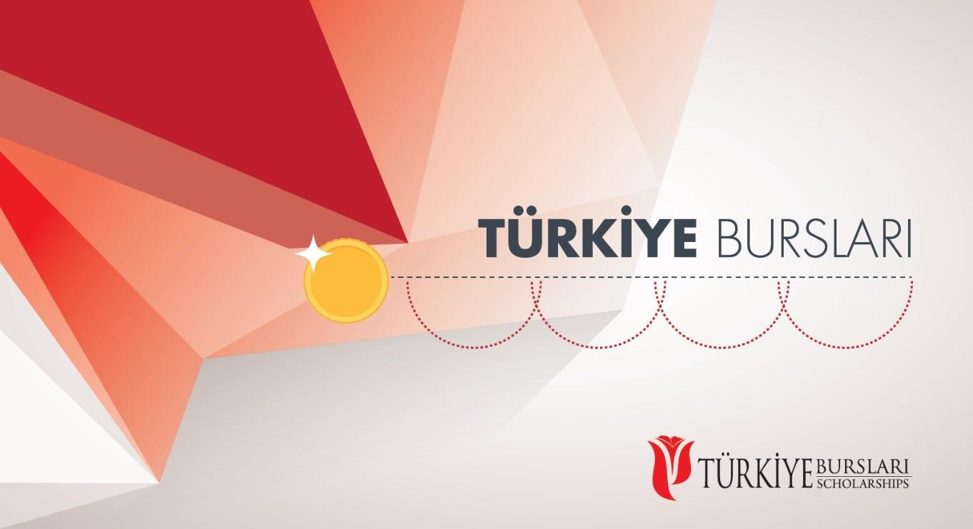 Türkiye Bursları