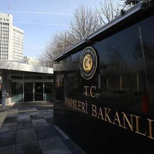 Turkey asks Germany to find culprits of mosque att...